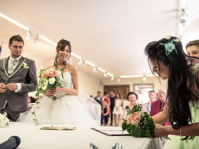 Le mariage de Pierrick et Manon à Brignoles, Var 26