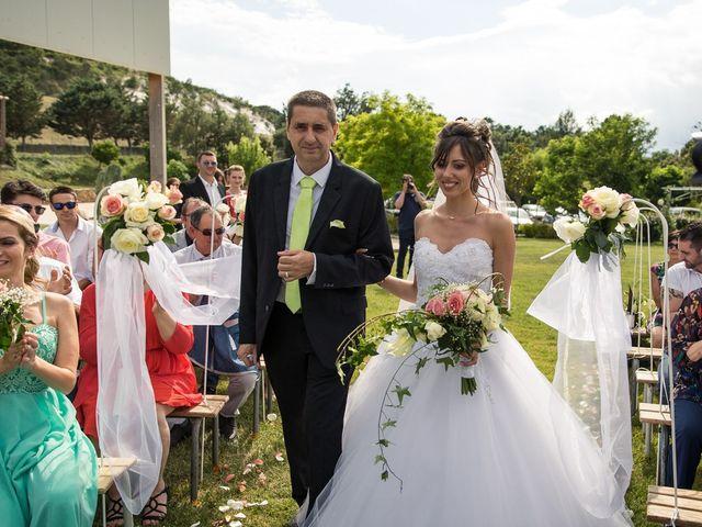 Le mariage de Pierrick et Manon à Brignoles, Var 29
