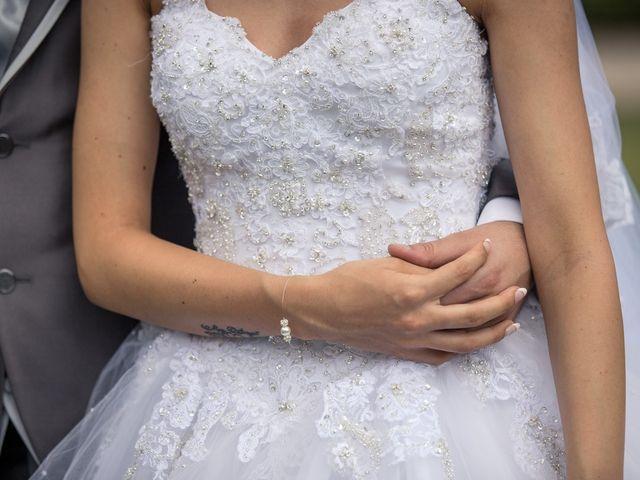 Le mariage de Pierrick et Manon à Brignoles, Var 30