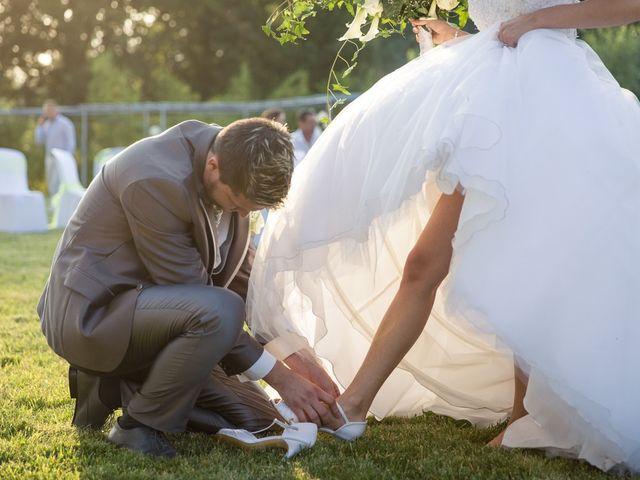 Le mariage de Pierrick et Manon à Brignoles, Var 35