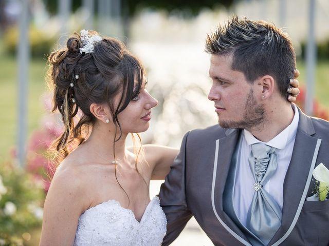 Le mariage de Pierrick et Manon à Brignoles, Var 37