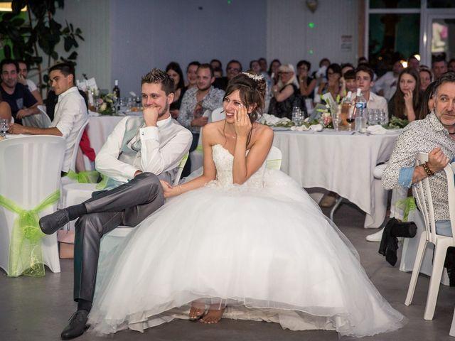 Le mariage de Pierrick et Manon à Brignoles, Var 41