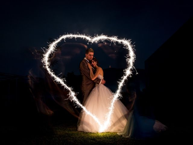 Le mariage de Pierrick et Manon à Brignoles, Var 50