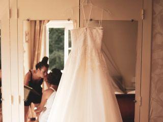 Le mariage de virginie et alban 3