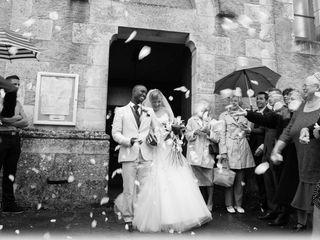 Le mariage de Amandine et Mikaël