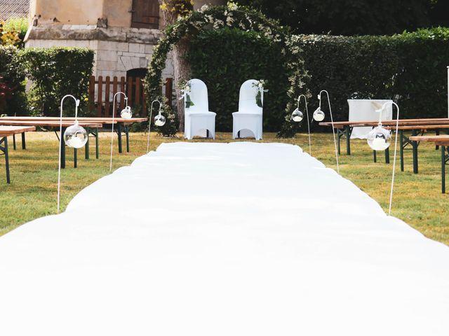 Le mariage de alban et virginie à Naours, Somme 37