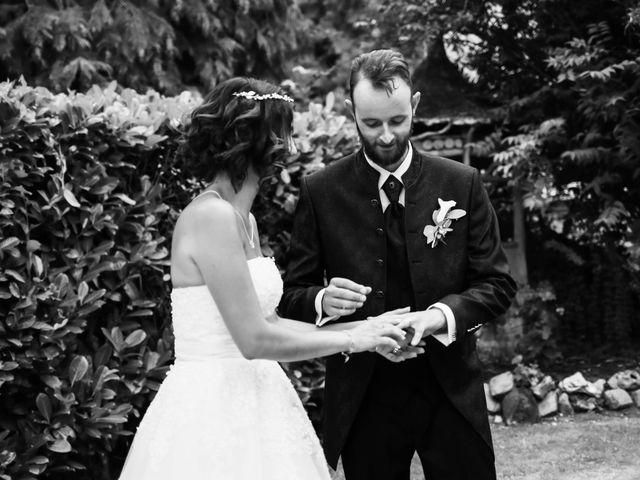 Le mariage de alban et virginie à Naours, Somme 55