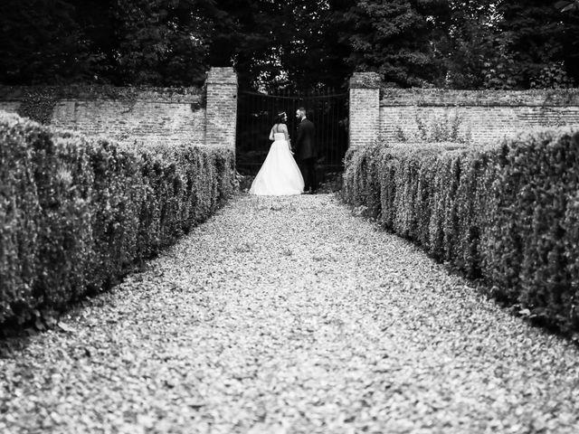 Le mariage de alban et virginie à Naours, Somme 57