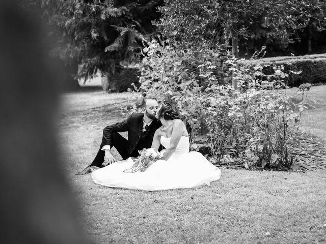 Le mariage de alban et virginie à Naours, Somme 63