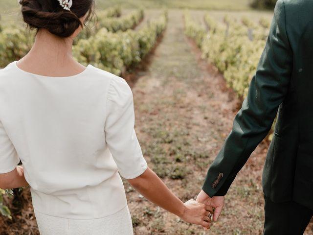Le mariage de Maxence et Adeline à Ribérac, Dordogne 20