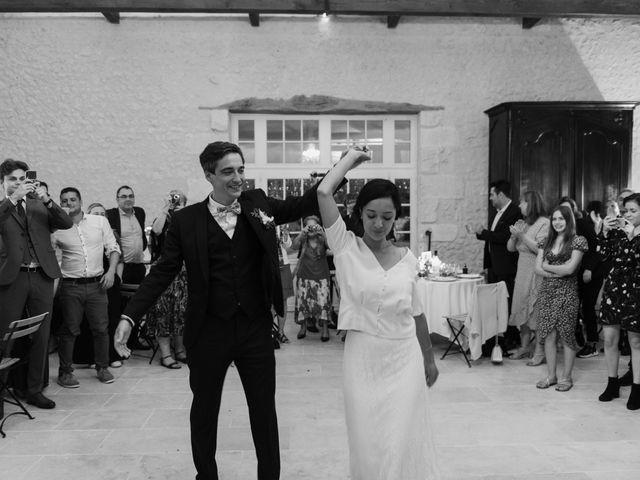 Le mariage de Adeline et Maxence