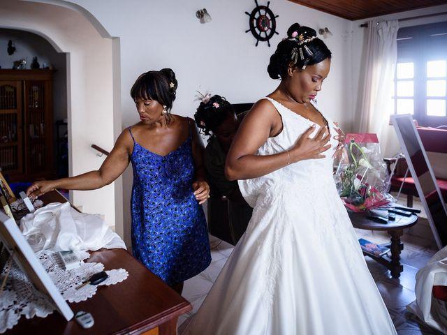 Le mariage de Steeven et Géraldine à Gros-Morne, Martinique 12