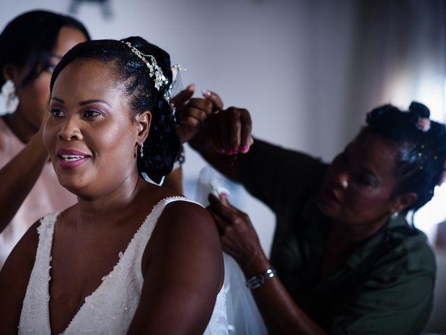 Le mariage de Steeven et Géraldine à Gros-Morne, Martinique 13