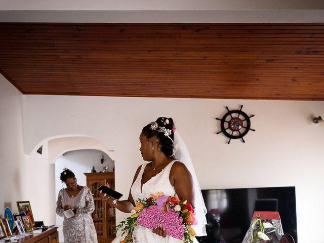 Le mariage de Steeven et Géraldine à Gros-Morne, Martinique 14
