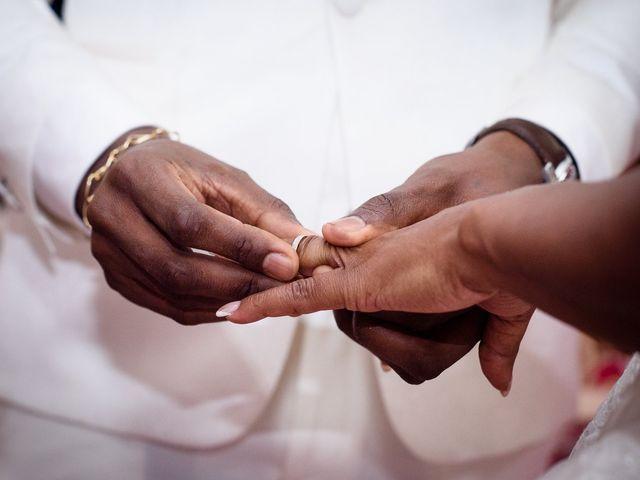 Le mariage de Steeven et Géraldine à Gros-Morne, Martinique 18