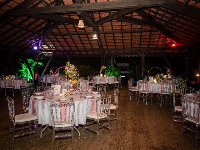 Le mariage de Steeven et Géraldine à Gros-Morne, Martinique 23