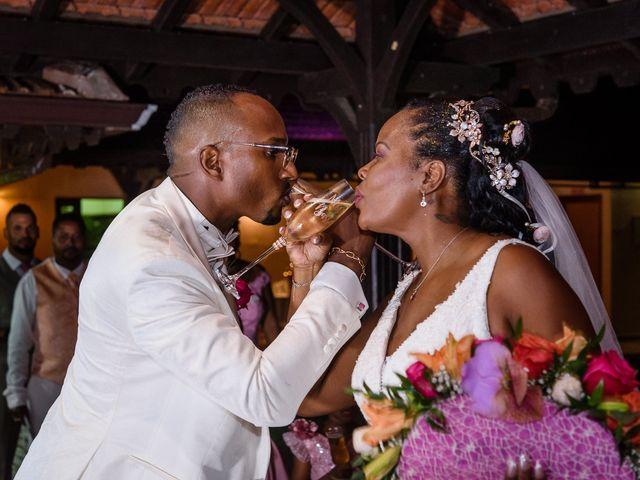 Le mariage de Steeven et Géraldine à Gros-Morne, Martinique 29