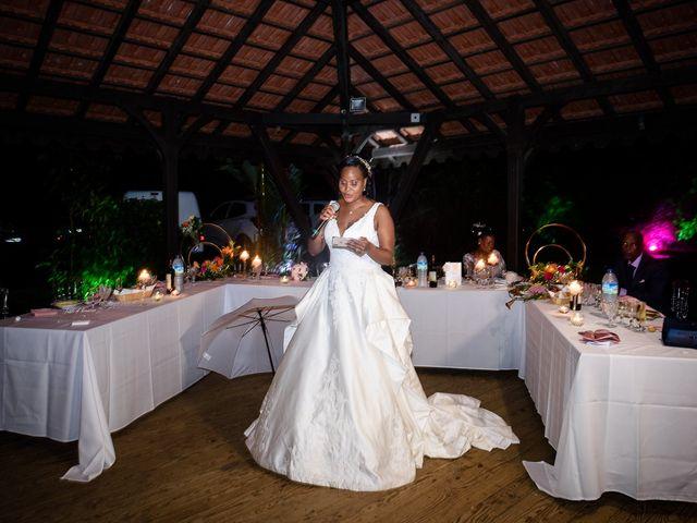 Le mariage de Steeven et Géraldine à Gros-Morne, Martinique 33