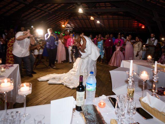 Le mariage de Steeven et Géraldine à Gros-Morne, Martinique 37