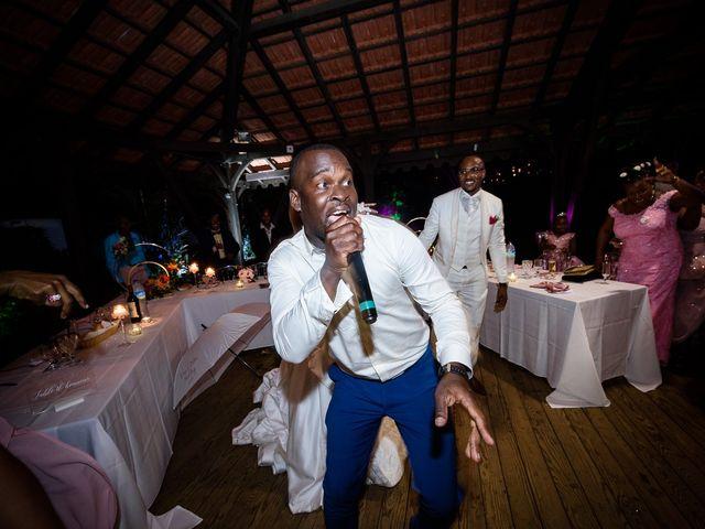 Le mariage de Steeven et Géraldine à Gros-Morne, Martinique 38