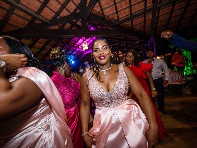 Le mariage de Steeven et Géraldine à Gros-Morne, Martinique 39