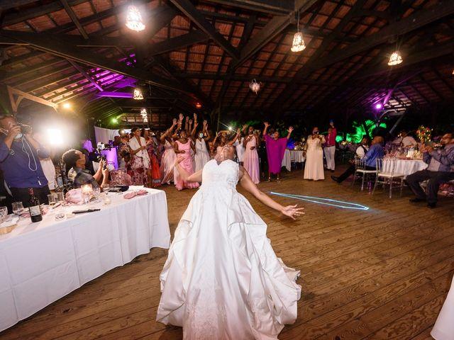 Le mariage de Steeven et Géraldine à Gros-Morne, Martinique 44