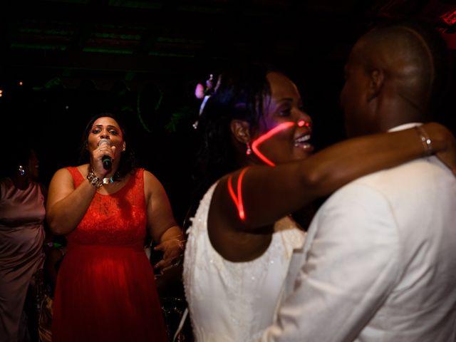 Le mariage de Steeven et Géraldine à Gros-Morne, Martinique 46