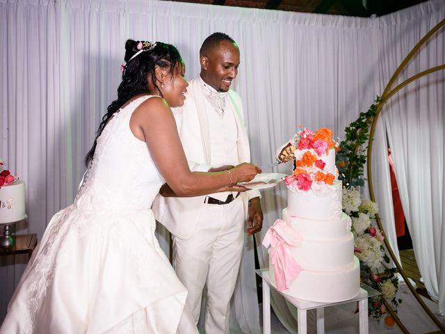 Le mariage de Steeven et Géraldine à Gros-Morne, Martinique 47