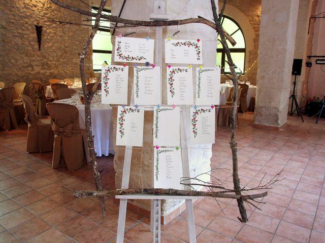 Le mariage de Mostapha et Jessica à Plan-d'Orgon, Bouches-du-Rhône 2