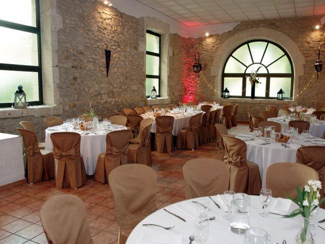 Le mariage de Mostapha et Jessica à Plan-d'Orgon, Bouches-du-Rhône 5
