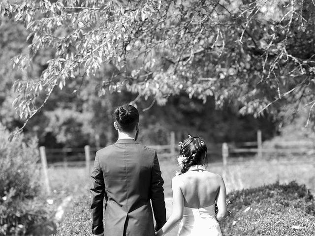 Le mariage de Clément et Elsa à Breuillet, Essonne 3
