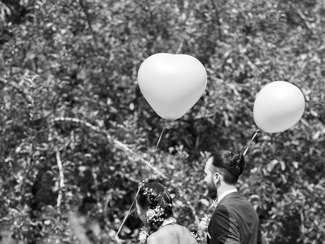 Le mariage de Clément et Elsa à Breuillet, Essonne 4