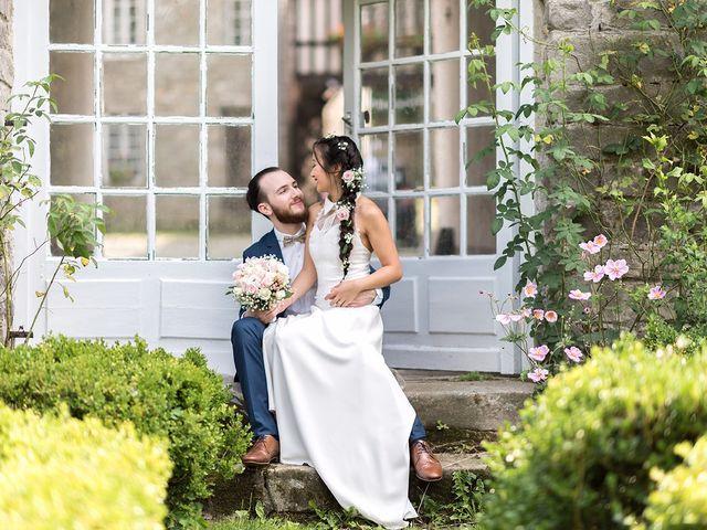 Le mariage de Clément et Elsa à Breuillet, Essonne 6