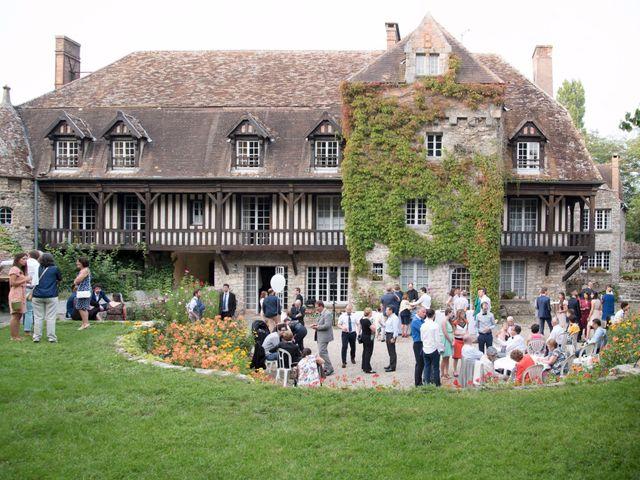 Le mariage de Clément et Elsa à Breuillet, Essonne 16