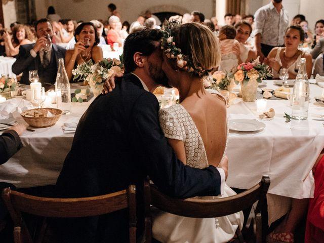 Le mariage de Domitille et Carlos à Trept, Isère 23