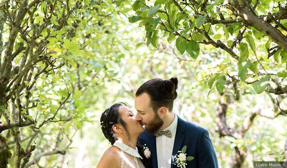 Le mariage de Clément et Elsa à Breuillet, Essonne