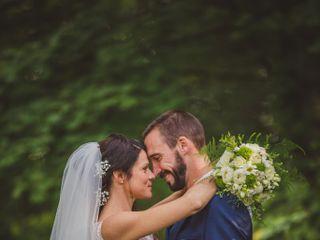 Le mariage de Adeline et Stéphane 1