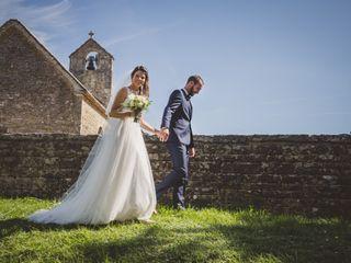 Le mariage de Adeline et Stéphane