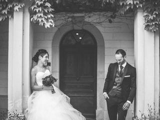Le mariage de Valérie et Christophe