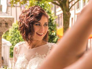 Le mariage de Aude et Yasser 1