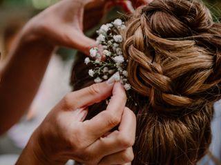 Le mariage de Helene et Felicien 1