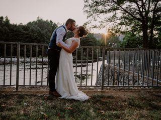 Le mariage de Helene et Felicien