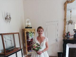 Le mariage de Axel et Marie-Gabrielle 1