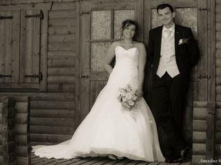 Le mariage de Mathilde et Jérémy