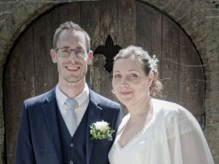 Le mariage de Steffy et Judicael 3