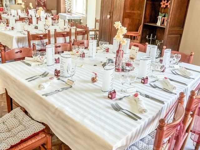 Le mariage de Julien et Jessica à Coulaines, Sarthe 16
