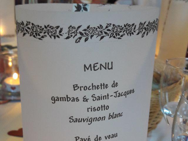 Le mariage de Julien et Jessica à Coulaines, Sarthe 22