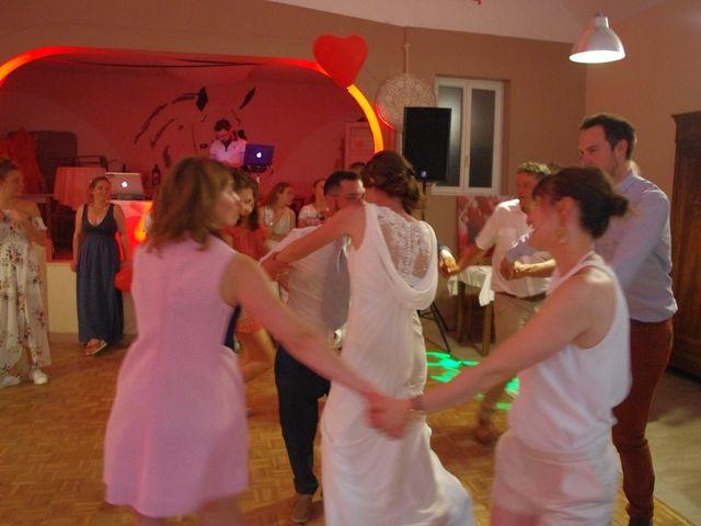 Le mariage de Julien et Jessica à Coulaines, Sarthe 25