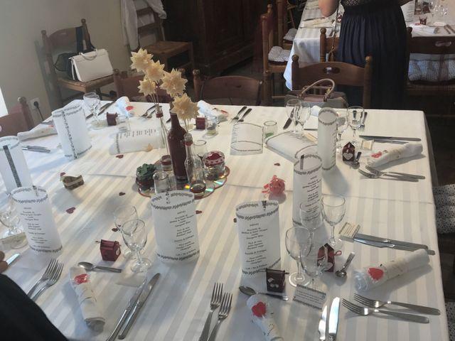 Le mariage de Julien et Jessica à Coulaines, Sarthe 39