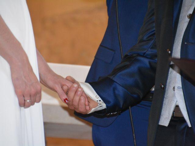Le mariage de Julien et Jessica à Coulaines, Sarthe 43